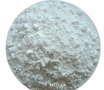 食用石膏粉的研究